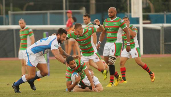 2014 Championship Match