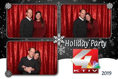 11-23-19 KTIV Holiday Party
