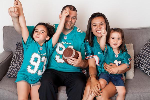 Todd Chay Family Photos 2015