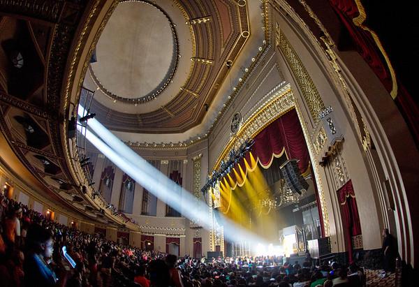 Peabody Opera House St. Louis, Mo Est. 1934