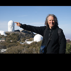Allen's Visit 2012