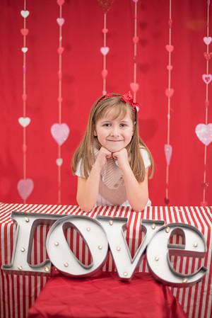 Bullock Valentines Day Session