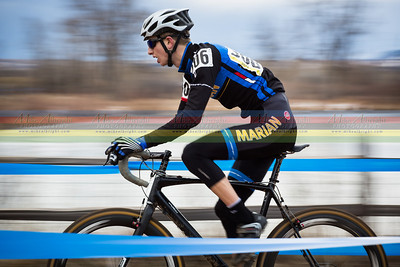 2014 CX Nats - Sunday: Collegiate Men D1