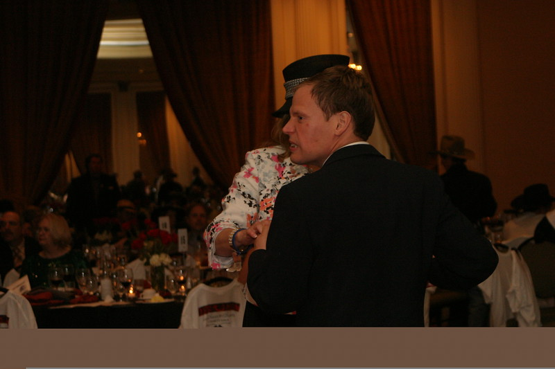 2010 Boots and Bonnets Gala