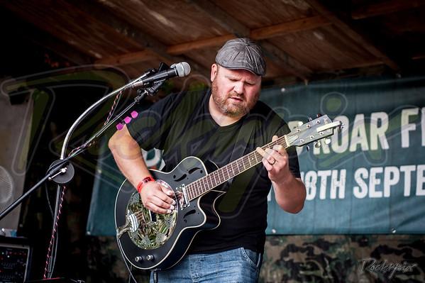 John Doe Blues - BRF2016
