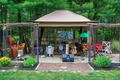 Studio 84 Home Concerts