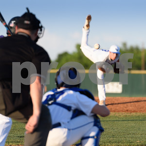 Varsity Baseball vs. Navarro