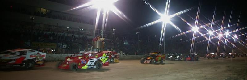 Lebanon Valley Speedway Mr Dirt Track USA/Dave Dalesandro MSI Photo