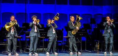 20140118 - PSO - Canadian Brass in Concert