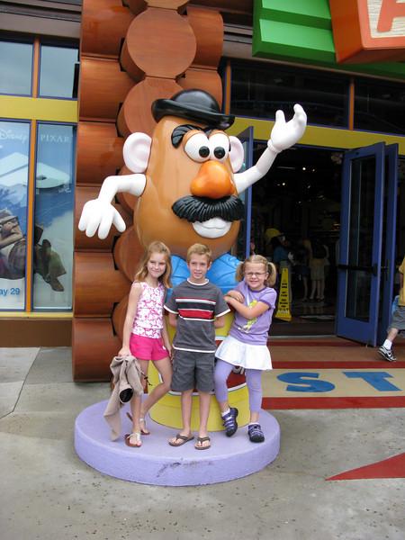 Florida Trip - June 2009