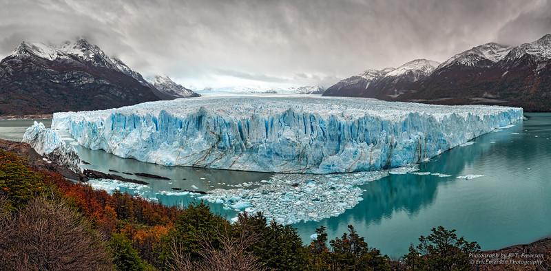 Patagonia Photo Tour