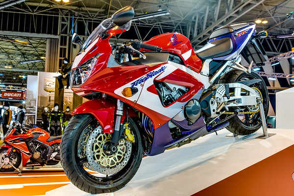 Motorcycle Live 2016 Show Pictures