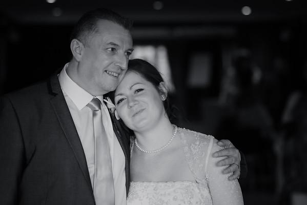 Laura & Gary