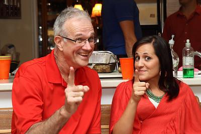 2011-07-17 Jon & Amy Ciolkosz Shower