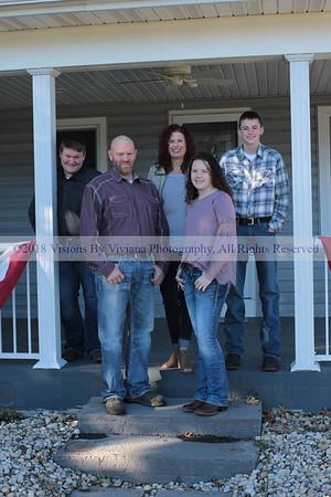 Wywialowski Family Session