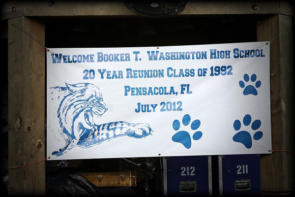 Washington High 20th Reunion Class of 92