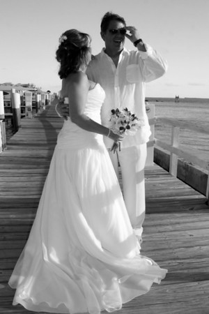 Jeff & Monica | Destination Wedding | Abaco Beach Resort | Abaco, Bahamas