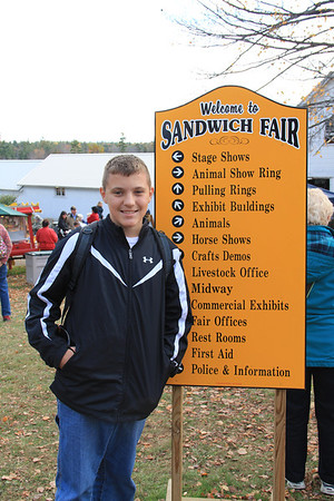 Sandwich Far 2012 (10-8-12)