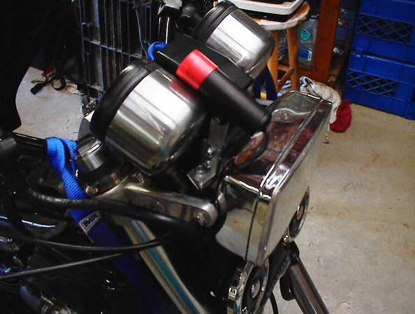 Hinkle Bike