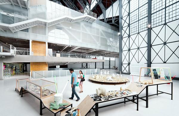 El Chopo Museum