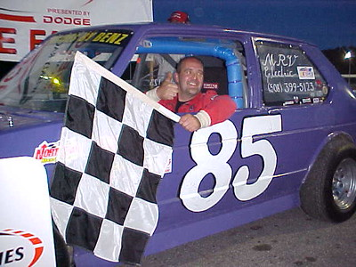 Thompson Speedway 7-25-2002