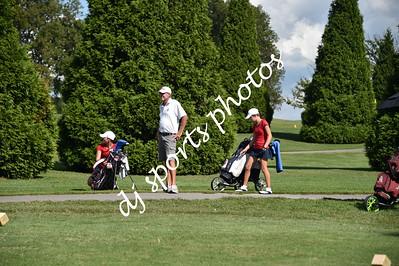 2021-09-08 SHA vs Assumption Girls Golf