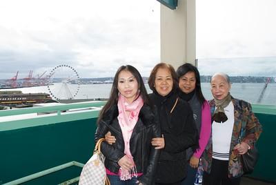 2012-03-01 Kim Luong's Visit