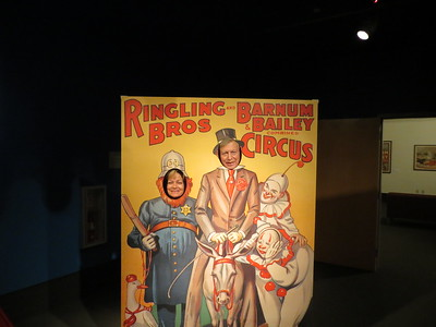 Ringling Brothers Circus Museum