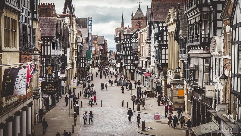 City of Chester