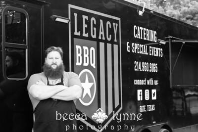 legacy bbq 2019