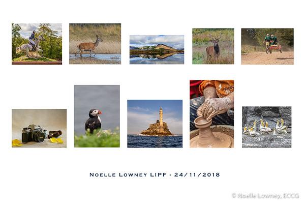 Noelle Lowney LIPF