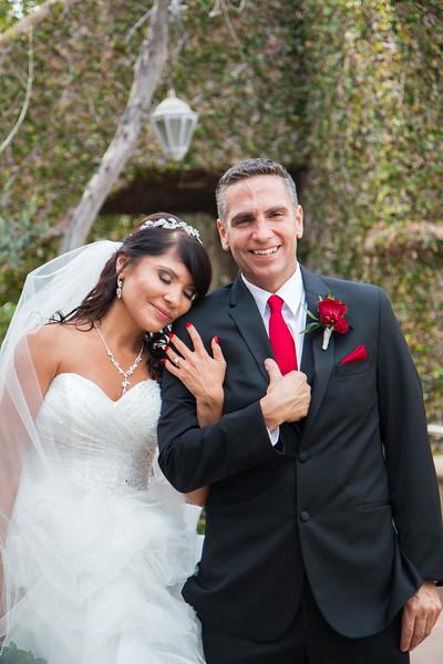 Chris + Melissa