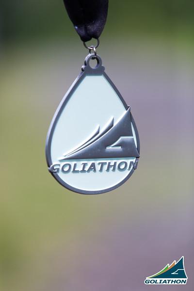 Goliathon XI   6-1-19