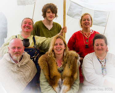 Youghal Medieval Festival - 23/08/15