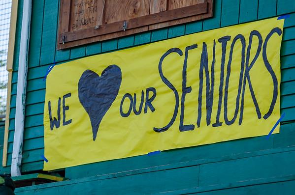 Vashon Island High School Girls Varsity Soccer v Annie Wright 10/30/2019