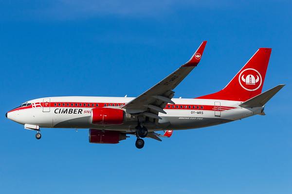 OY-MRS - Boeing 737-76N