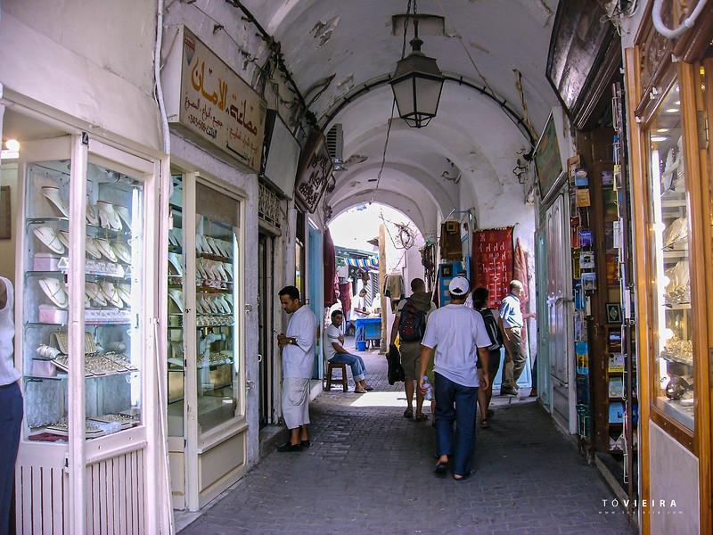 Medina de Tunes