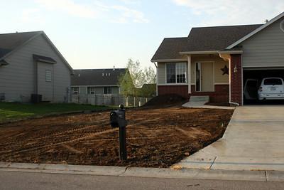 2010 Yard