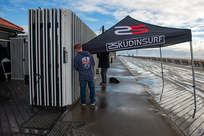 Skudin Surf -Surf For All/Surf with Santa 2018