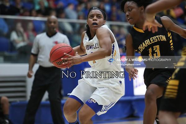 Charleston High vs. Booneville High