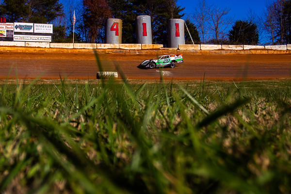 411 Motor Speedway (TN) 11/28