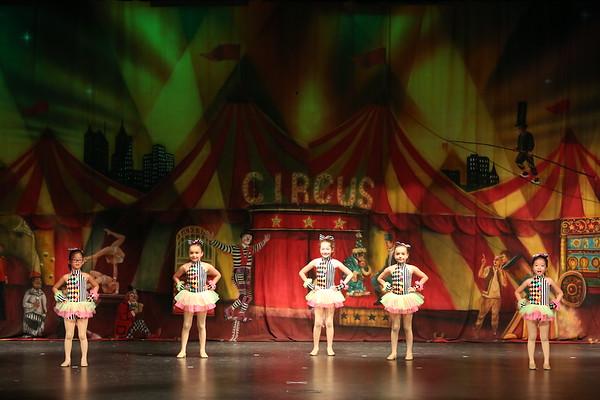 Afro Circus