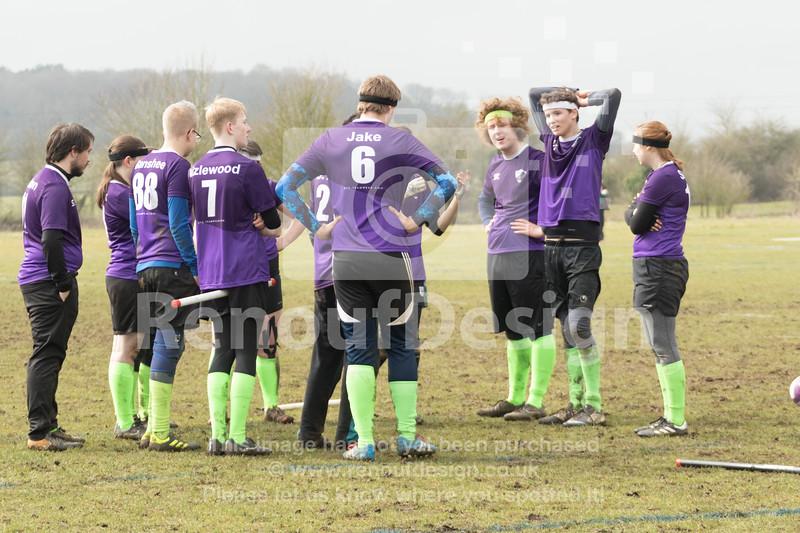 286 - British Quidditch Cup