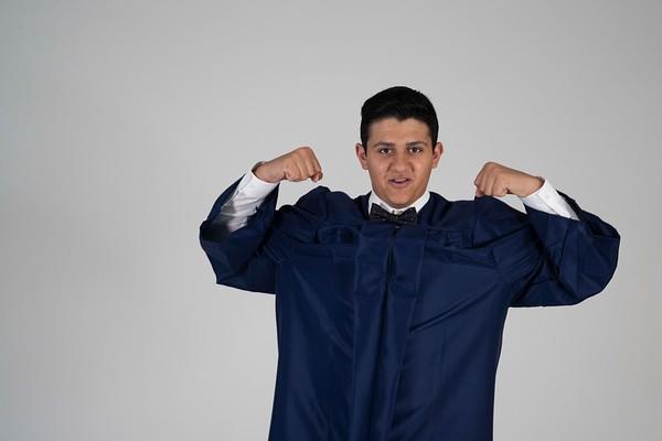 Gianni Farhat Graduation Unedited Photo Proofs