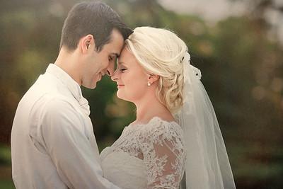Lucinda and Jonathan's Pretty and Elegant Stubton Hall Wedding