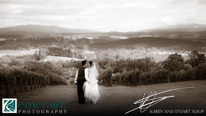 Adrian & Kara