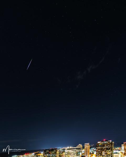 2019-08-12 - Perseid Meteor Shower