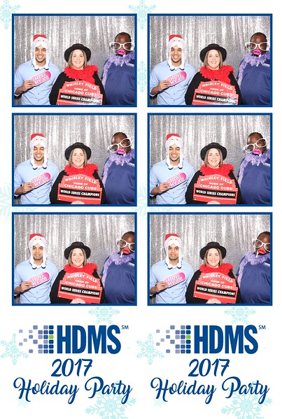 HDMS Holiday Party (12/12/17)