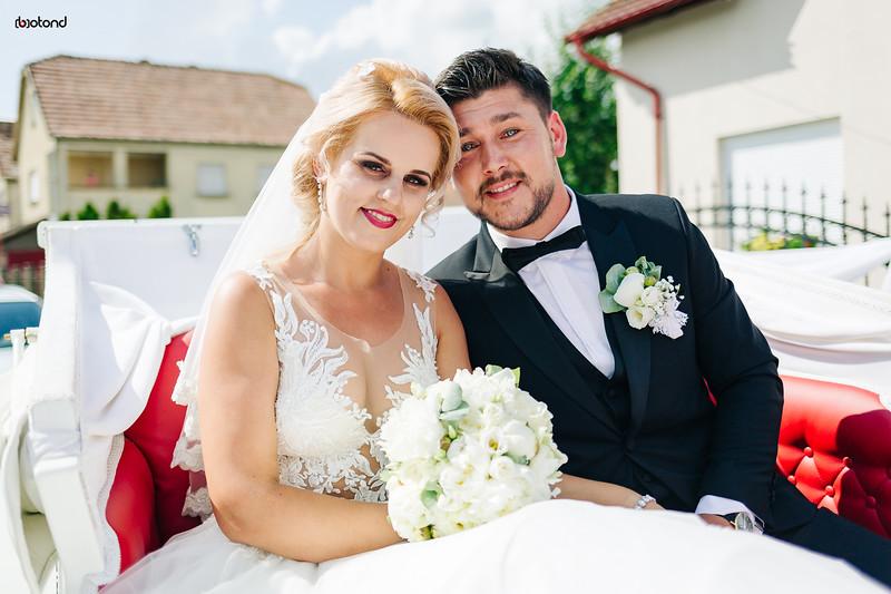 Anetta és Zsolt esküvője
