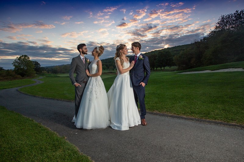 Farr Weddings 2020